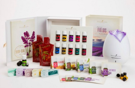 Become a Lemon Dropper With Young Living