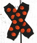 Basketball Leg Warmers